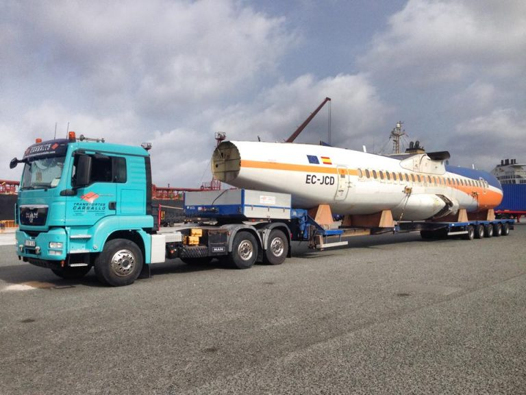 Transporte-de-avión-ATR-72